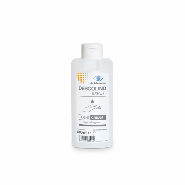 Descolind Expert Light Cream 500ml