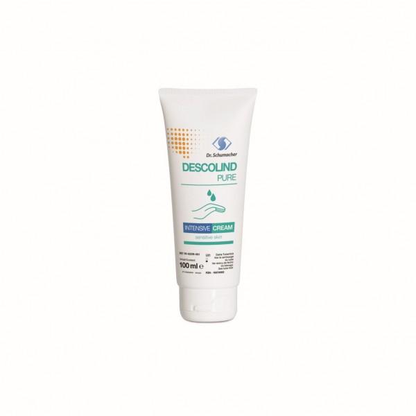 Descolind Pure Intensive Cream 100ml
