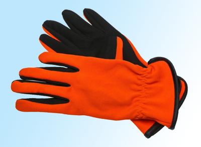 SolidSafety Tough Special - robuster, bi-elastischer Schutzhandschuh