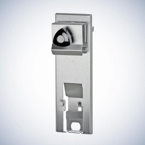 Spenderhalterung für Rohrrahmen 20-35mm, 1 Stück