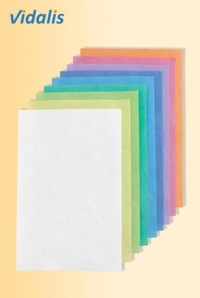 Tray-Filterpapier, Packung à 250 Stück