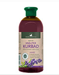 Herbamedicus Kräuterbad 500ml Lavendel