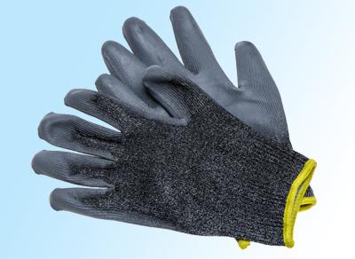 SolidSafety Cut High - Schutzhandschuh mit sehr hoher Schnittfestigkeit