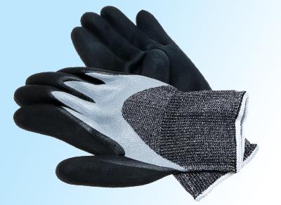 SolidSafety Special Cut 5 - Schutzhandschuh mit sehr hoher Schnittfestigkeit