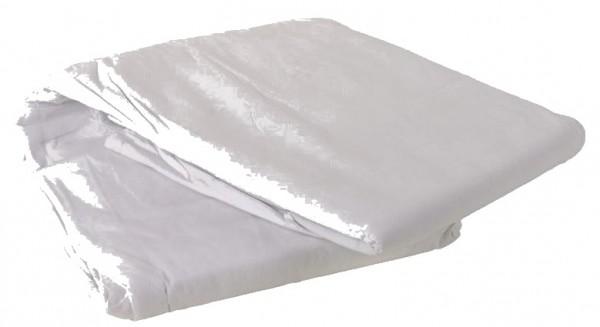 Einweg-Patientendecke aus Polypropylen 9-lagig - weiß
