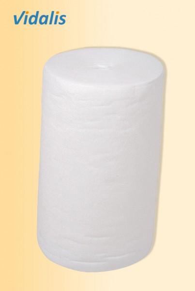 V-Wipes Petsorb Vliesrolle 37x20cm, Karton mit 6 Rollen à 90 Abrisse