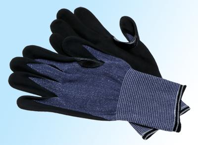 SolidSafety Cut - Schutzhandschuh mit hoher Schnittfestigkeit
