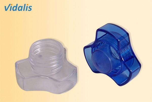 MED-COMFORT Tablettencrusher, 1 Stück