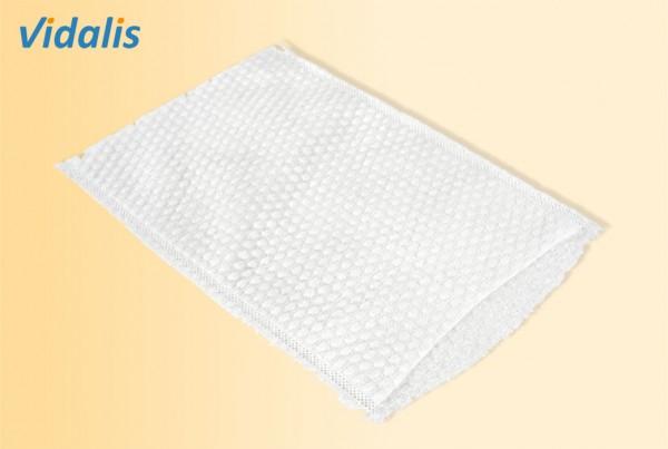 MED-COMFORT Waschhandschuhe 3D, Karton 20 Beutel à 50 Stück