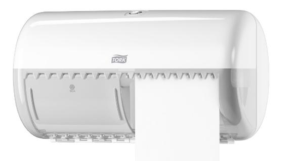 Tork Elevation Toilettenpapierspender T4