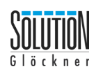 Solution-Glöckner
