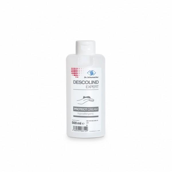 Descolind Expert Protect Cream 500ml