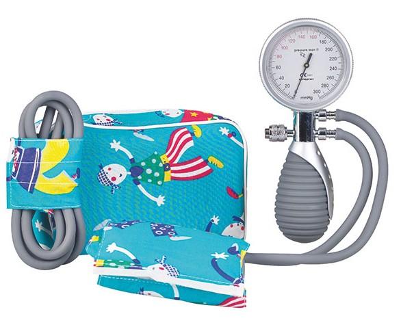 Blutdruckmeßgerät Pressure Mann II Kinder Set
