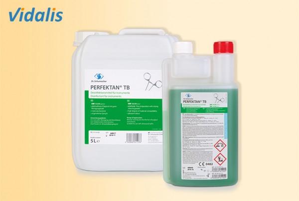 PERFEKTAN TB, 250-ml Instrumentendesinfektion