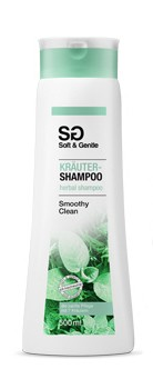 Soft & Gentle Haarshampoo Kräuter 500 ml