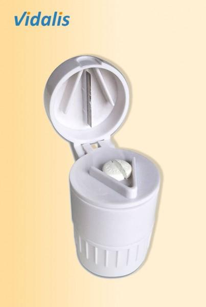 MED-COMFORT 3-in-1 Tablettencrusher, 1 Stück