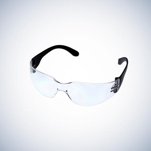 CARBO Schutz- und Freizeitbrille, klar