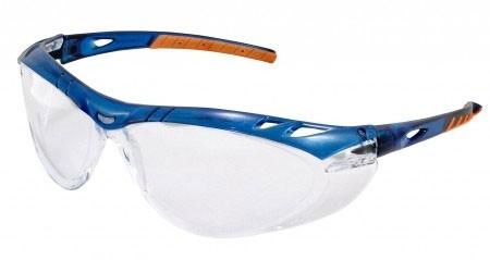 FOGGY PLUS Schutz- und Freizeitbrille, 1 Stück