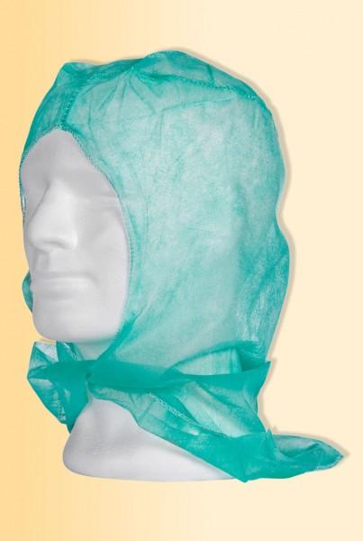 MED-COMFORT Astronautenhauben ohne Mundschutz, Beutel à 100 Stück