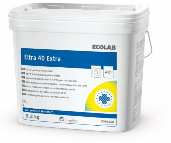 ELTRA 40 Extra Desinfektionswaschmittel VAH-gelistet