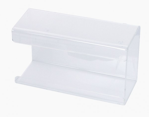 Handschuh-Dispenserhalter XL, Plexiglas/Acryl, 1 Stück